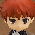 Shirou Emiya (Fate/stay night [Unlimited Blade Works])