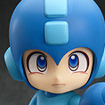 Mega Man (Mega Man)