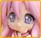 Miyuki Takara (Normal Version) (Lucky Star)