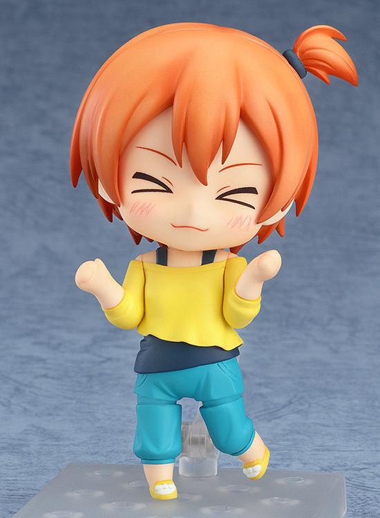Rin Hoshizora: Training Outfit Ver.