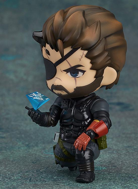 Venom Snake: Sneaking Suit Ver.