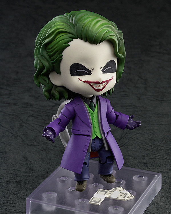 The Joker: Villain's Edition