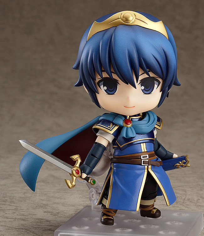 Marth: New Mystery of the Emblem Edition