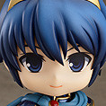 Marth: New Mystery of the Emblem Edition (Fire Emblem: New Mystery of the Emblem)