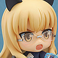 Perrine Clostermann (Strike Witches 2)