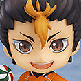 Yu Nishinoya (Haikyu!! Second Season)