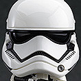 First Order Stormtrooper (Star Wars: Episode VII The Force Awakens)