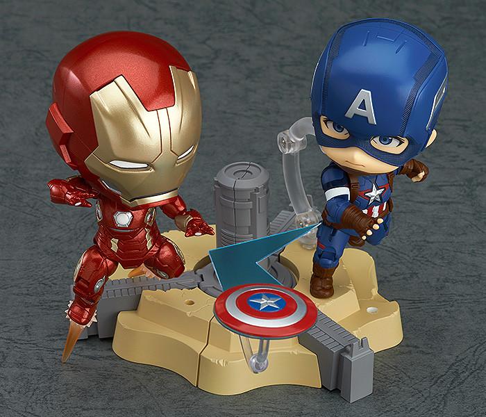 Captain America: Hero's Edition