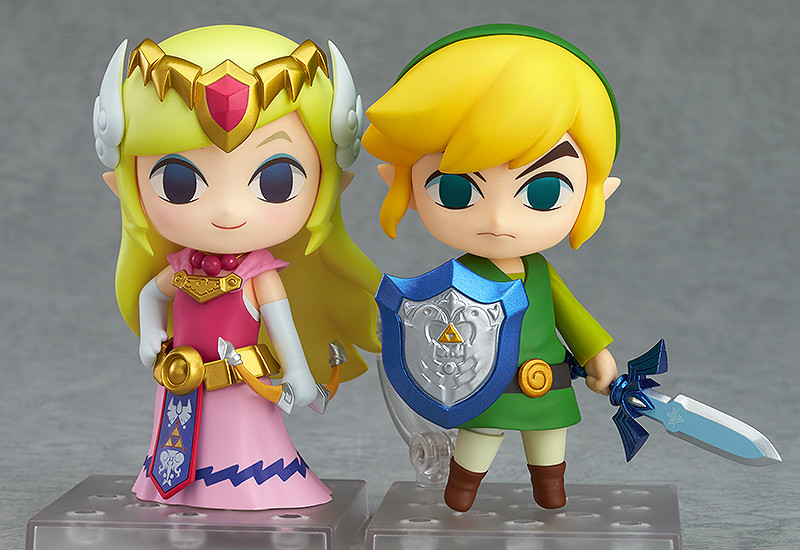 Zelda: The Wind Waker Ver.