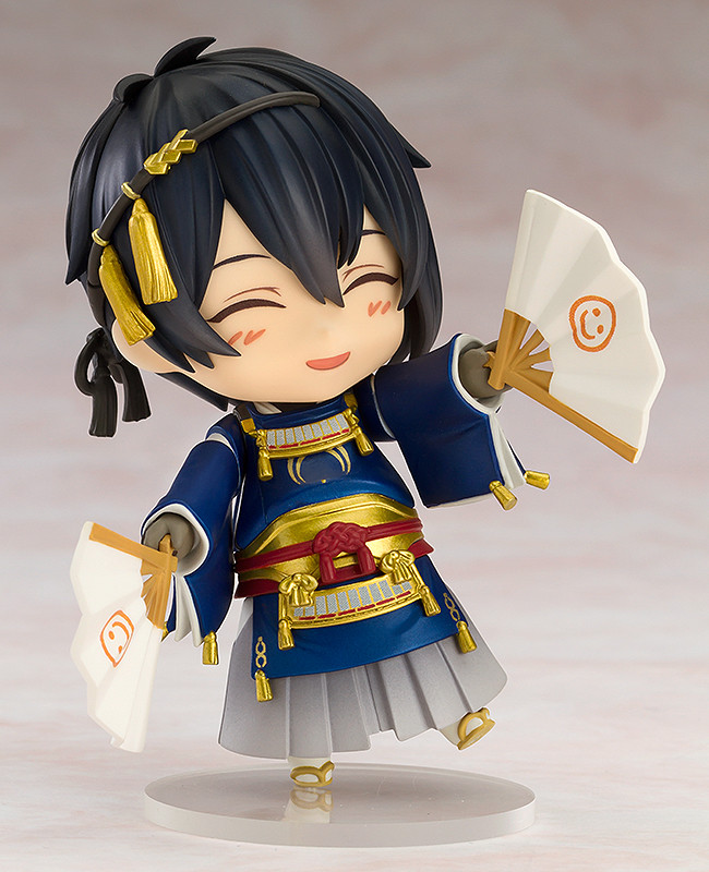 Mikazuki Munechika: Cheerful Ver.