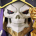 Ainz Ooal Gown (OVERLORD)