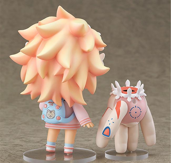 Kogane Asabuki + Migite-chan Set