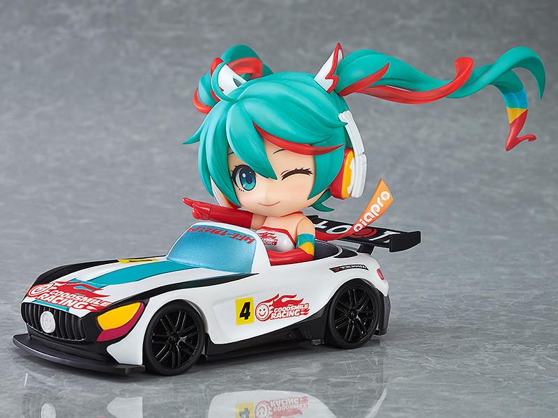 Racing Miku 2016 Ver.