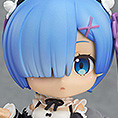 Rem (Re:ZERO -Starting Life in Another World-)