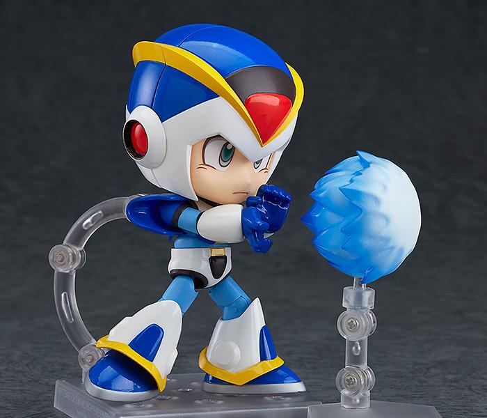 Mega Man X: Full Armor
