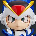 Mega Man X: Full Armor (Mega Man X)
