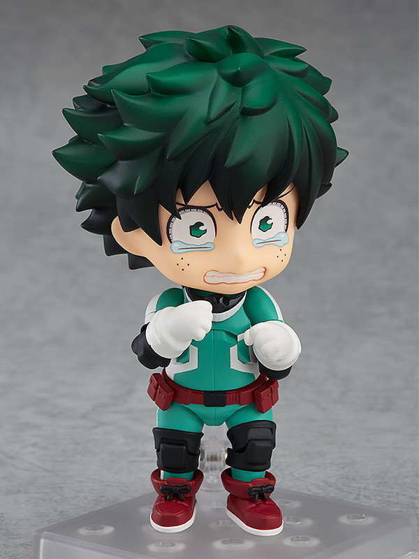 Izuku Midoriya: Hero's Edition