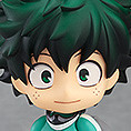 Izuku Midoriya: Hero's Edition (My Hero Academia)