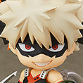 Katsuki Bakugo: Hero's Edition (My Hero Academia)