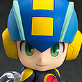 MegaMan.EXE: Super Movable Edition (Mega Man Battle Network)