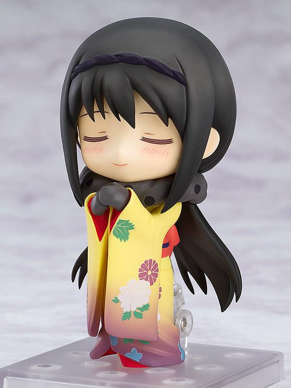 Homura Akemi: Haregi Ver.