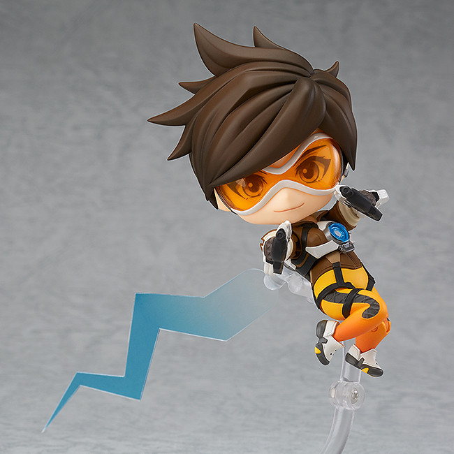 Tracer: Classic Skin Edition