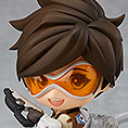 Tracer: Classic Skin Edition (Overwatch)