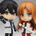 Kirito & Asuna: O.S Ver. (Sword Art Online The Movie: Ordinal Scale)