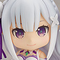 Emilia (Re:ZERO -Starting Life in Another World-)