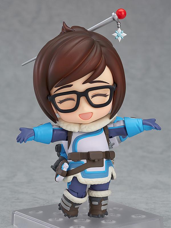 Mei: Classic Skin Edition