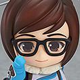 Mei: Classic Skin Edition (Overwatch)