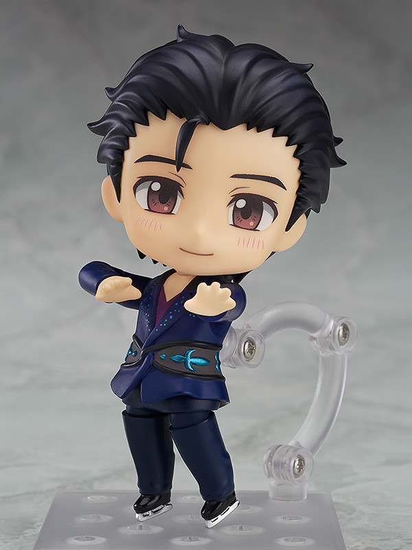 Yuri Katsuki: Free Skating Ver.