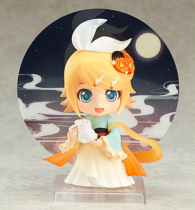 Kagamine Rin: Harvest Moon Ver.