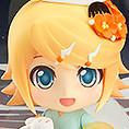 Kagamine Rin: Harvest Moon Ver. (Character Vocal Series 02: Kagamine Rin/Len)