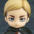 Erwin Smith (Attack on Titan)