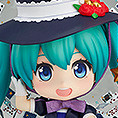 Hatsune Miku: Magical Mirai 5th Anniversary Ver. (Character Vocal Series 01: Hatsune Miku)