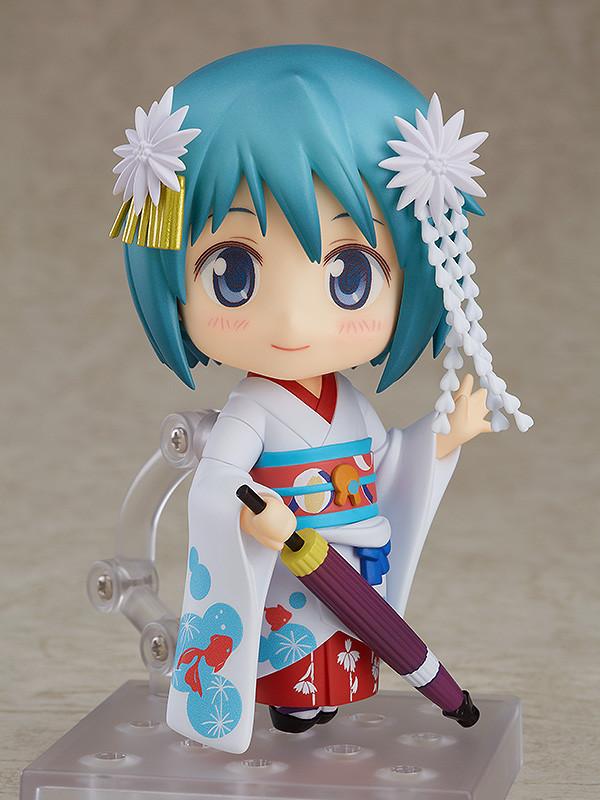 Sayaka Miki: Maiko Ver.
