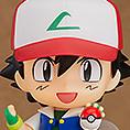 Ash & Pikachu (Pokémon)