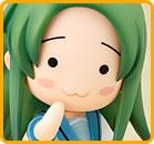 Nyoron Churuya-san (The Melancholy of Haruhi Suzumiya-chan & Nyoron Churuya-san)