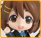 Hirasawa Yui (K-ON!)