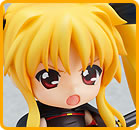 Fate Testarossa: The MOVIE 1st version (Lyrical Nanoha THE MOVIE 1st)