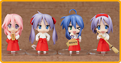 Lucky Star (New Year Set) (Lucky Star)