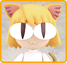 Deka Neko Aruku (Hobby Complex version) (Melty Blood)