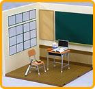 Nendoroid Play Set #01: School Life Set A ()