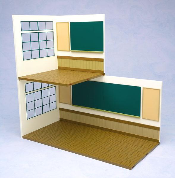 Nendoroid Play Set #01: School Life Set B